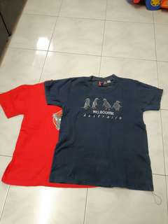 Kid Shirt-2pcs in 1 price
