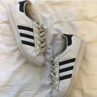 Authentic Adidas Originals