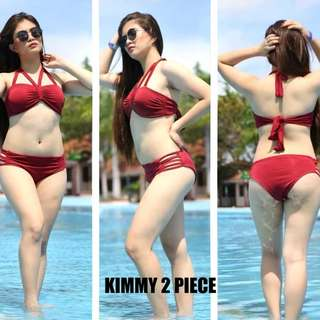 High Quality 2 Piece Swimsuit