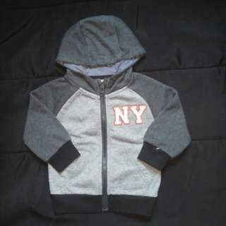 jaket mini rabel 9-12bln