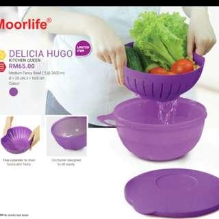 Moorlife Limited DELICIA HUGO