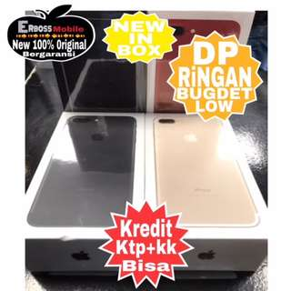 Kredit Low Dp Iphone 7 Plus 128GB Apple New Promo Ditoko Ktp+kk bisa wa;081905288895