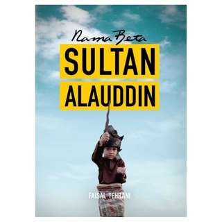 Nama Beta Sultan Alauddin