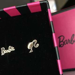 Barbie Earring