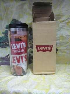 LEVI'S THERMOS