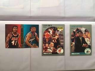 NBA球星 珍藏咭