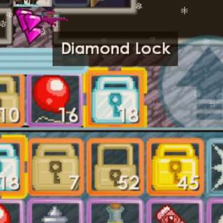 Sell growtopia dls $4