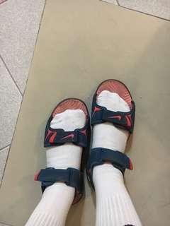 Nike涼鞋 登山涼鞋