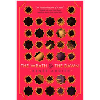 (E-book) The Wrath and the Dawn duology