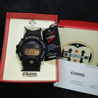 G-SHOCK 30th Anniversary