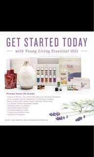 Young living PSK