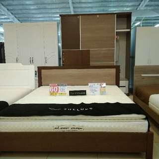 Bedroom Set 0% Cicilan Tanpa CC Tanpa DP