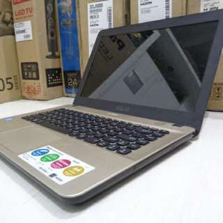 Kredit Laptop Asus X441UV Ci5 VGA 2GB Window 10 Ori