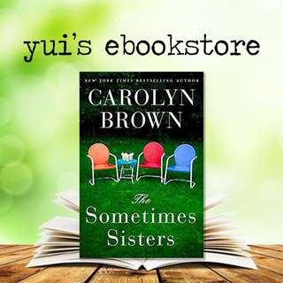 YUI'S EBOOKSTORE - THE SOMETIMES SISTER - ROMANCE