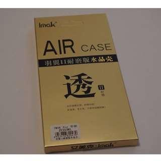 Imak Crystal Case II Hard Case for Zenfone 3 Zoom (Clear)