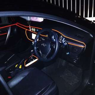 Car Interior light