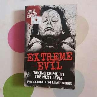 🆓 Extreme Evil