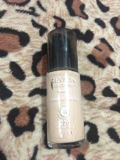 Revlon colorstay liquid foundation 24h