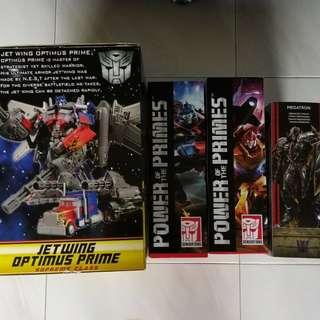 Cheap Transformers lot