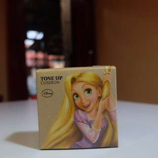 The face shop - Disney Princesses series