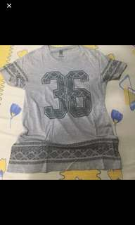 T-Shirt Cotton on