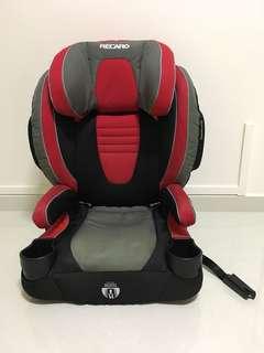 Recaro Performance Booster Child Seat