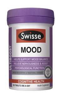 Swisse Mood Supplement