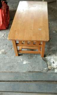 Coffee Table condition elok lagi..