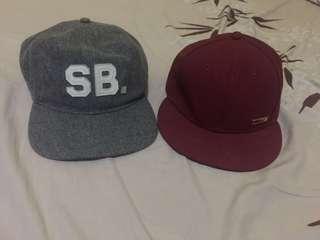 Original Nike Snapback Caps