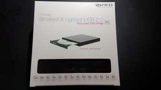 BNIB DVD Writer USB 2.0