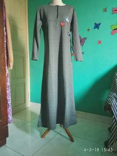 Gamis like new
