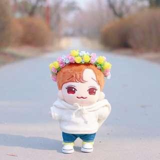 [WTB]Looking to buy EXO dolls!!!