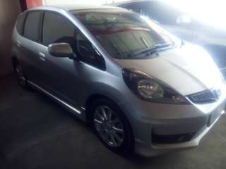 Honda Jazz Rs matik 2013