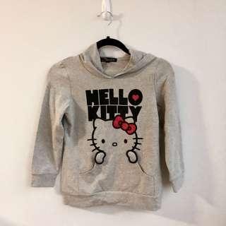 Hello Kitty Hoodie