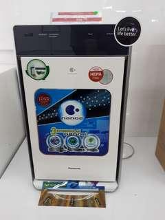 Promo Cicilan Air Purifier bisa kredit tanpa DP
