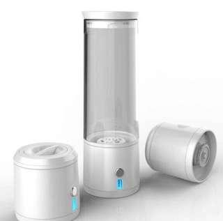 Hydrogen water maker flask