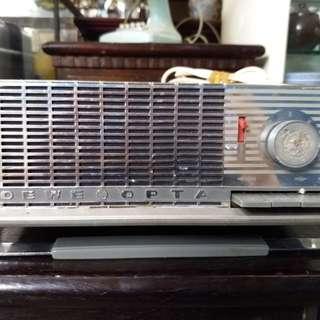 德國制開卷式錄音機