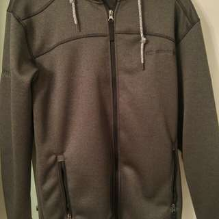 Mens Sherpa Lined Sweater