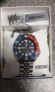 Seiko skx009