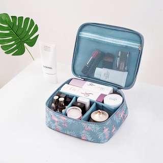 Portable Travel Makeup Toiletry Cosmetic Bag B14202