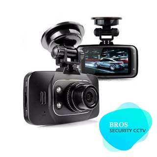 Safevue GS8000L Car Camera
