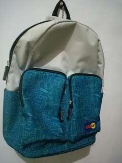 Eversac bag bought from gramedia