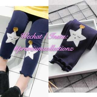 BN Stretchable Leggings