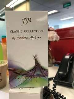 Federico perfume