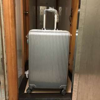 """24"""" normal size luggage"""