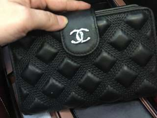 Chanel wallet High End Quality