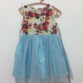 Girl Dress 2Y