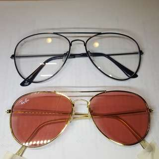 Sunglasses bundle for 100 only!