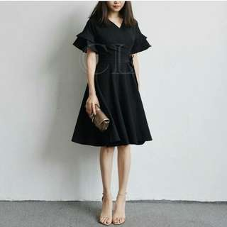 layerhand dress