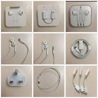 Original Apple IPhone Accessories